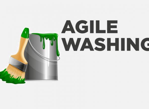 Agile Washing