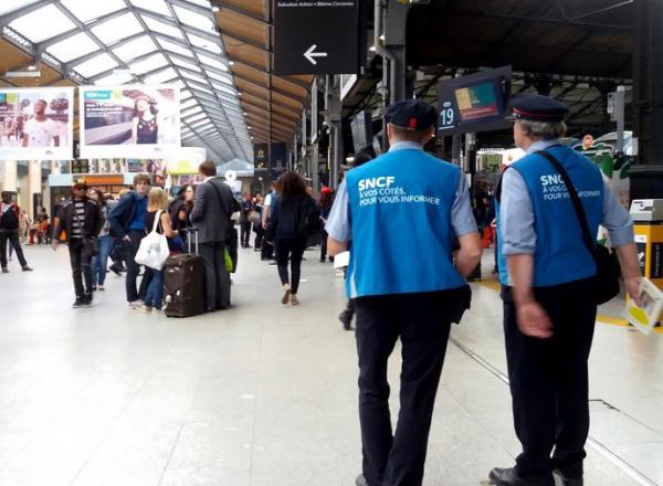 SNCF couverture à la concurrence