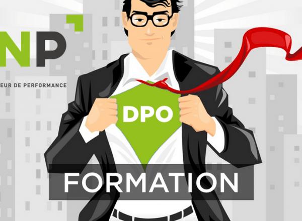 Formation Délégué à la protection des données (DPO) | Du 21 au 25 septembre 2020