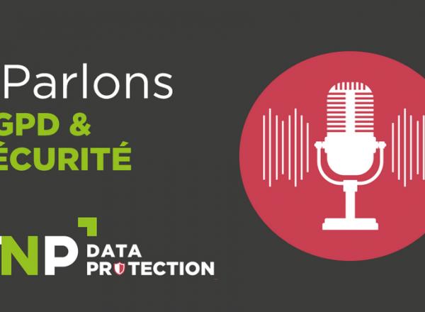 Parlons RGPD & Sécurité I Podcast #6 : Schrems II : et maintenant, on fait quoi ?